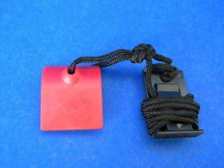 Treadmill Safety Key Pro Form Weslo NordicTrack 260830