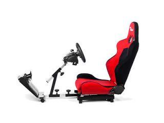 Racing Seat Driving Simulator Gaming Chair Play Seat Sim Racing Rig