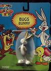 Tyco Looney Tunes BUGS BUNNY Collectible Figurine 1994 Warner Bros