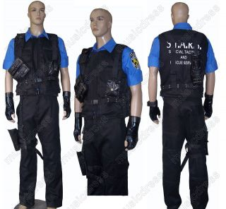 albert wesker costume in Clothing, Shoes & Accessories