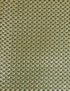 54 Marine Grade Gold Black Checkerboard Embossed Vinyl Boat Seat