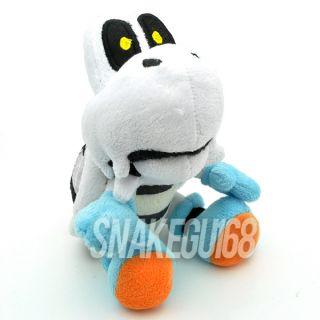 Dry Bones New Super Mario Bros Plush Toy+MX823