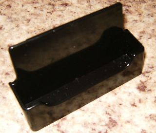 Black Business Card Display Stand Holder Wholesale