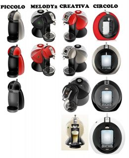 Nescafe Dolce Gusto by Krups Coffee Machine NEW NEW►