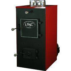 US Stove Company 30A Wood / Coal Burning 161000 BTU Furnace