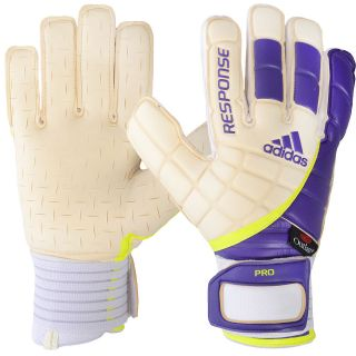 Adidas Response PRO MA Football Goalkeeper Goalie Gloves – Soccer