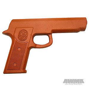 ProForce Rubber Gun Martial Arts Training Weapons Gear