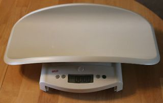 Seca 354 Portable Digital Baby Scale With Breast Milk Intake Mode