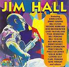 Jim Hall Giants of jazz guitar CD 56 64 Bill Evans Bob Brookmeyer