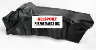 Snowmobile Black Replacement Seat Cover V Max 500 1994 1996 AW199