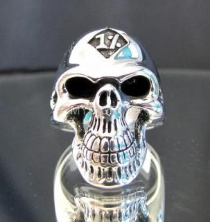 outlaw biker in Mens Jewelry