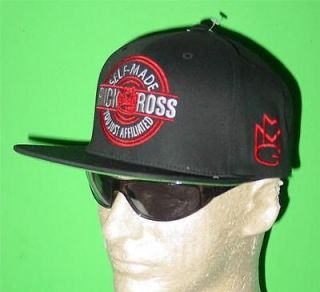 New Authentic RICK ROSS Diamond Supply Co MMG Snapback Hat SICK LID
