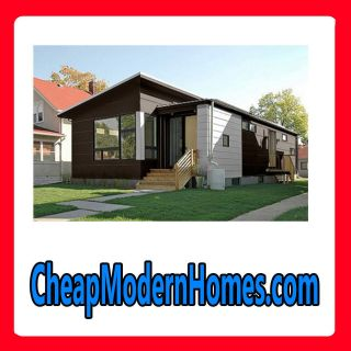 Cheap Modern Homes WEB DOMAIN FOR SALE/REAL ESTATE/HOUSE/P​REFAB