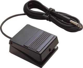 Roland DP 2 footswitchfoot pedal, momentary electronic keyboard