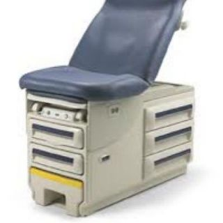 Midmark 604 Exam Procedure Bed / Medical /Tattoo Table