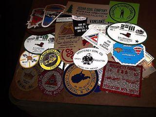 coal mine sticker in Stickers, Decals