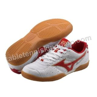 mizuno table tennis shoes in Clothing,