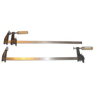 New 24 F Bar Clamps Woodworking Wood Tools Lot tools