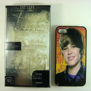justin bieber phone case in Cell Phones & Accessories