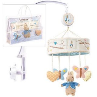 peter rabbit mobile in Mobiles