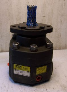NEW PARKER HYDRAULIC PUMP MOTOR M2B 90631 02
