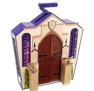 monster high school doll house in By Brand, Company, Character