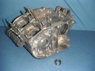 Yamaha Banshee Engine Motor Cases Case Bottom Lower End FREE SHIPPING