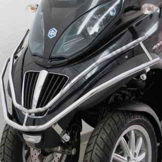 Piaggio/Vespa  400 LT ie (M64200) (2009 2011)  Crash Bar