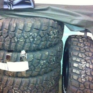 mud terrain tires in Tires