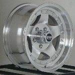 16 inch Wheels Rims Nissan Pickup Toyota Honda Isuzu Truck 6x5.5 6 Lug