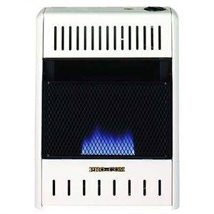 ProCom MN060HBA NATURAL GAS Vent Free Blue Flame Heater Model 6K