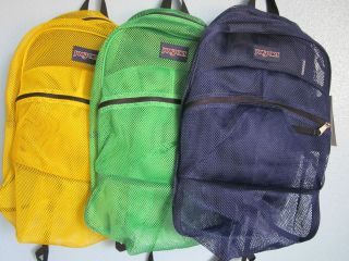 mesh backpacks in Unisex Clothing, Shoes & Accs