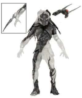 FALCONER WITH FALCON NECA SERIES 7 7 ACTION FIGURE PRE ORDER