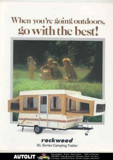 used pop up campers in Folding Camping Trailers
