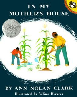 In My Mothers House by Ann Nolan Clark 1992, Paperback