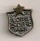 Lone Star Beer Emblem Vintage Metal Lapel Pin Badge