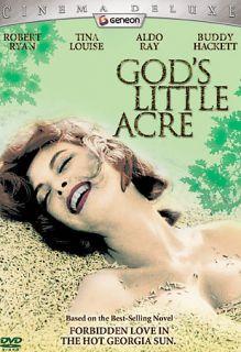 Gods Little Acre DVD, 2005, Cinema Deluxe Series
