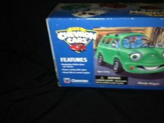 COLLECTABLE, Chevron car Wendy Wagon, Brand new