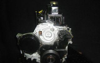 NISSAN TERRANO2.7 TD27T 1987   1996 TURBO DIESEL ENGINE