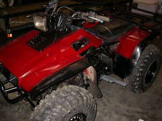 honda 4 wheelers in Powersports