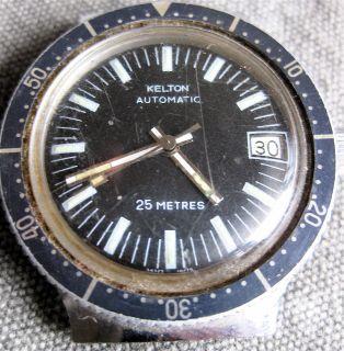 kelton watch in Jewelry & Watches