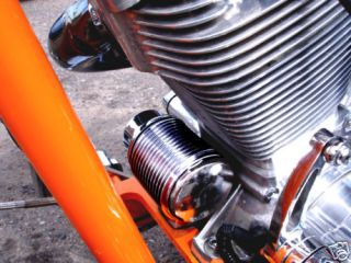 HARLEY OIL COOLER SCREAMING EAGLE FITS ANY TWINCAM A MUST FOR HIGH