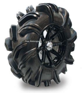 New Set of 4 ATV/UTV 29.5 High Lifter Outlaw2 Tires 29.5x9.5 14 & 29