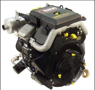 horizontal shaft engine in Outdoor Power Equipment