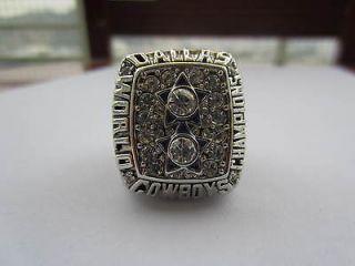 1978 DALLAS COWBOYS SUPER BOWL RING NFL FOOTBALL REPLIA RING 11 size.