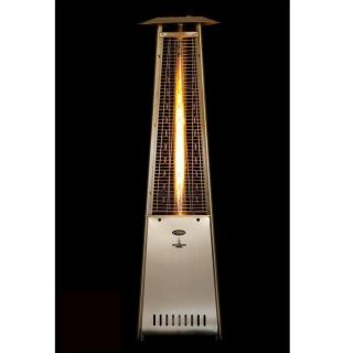 natural gas patio heater in Yard, Garden & Outdoor Living