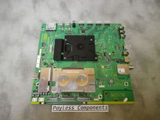 PANASONIC TC P65VT30 MAIN UNIT TNPH0913 2A AB