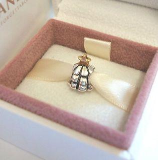 Newly listed DAMAGED Pandora 925 ALE 14K Christmas Tree Charm Bead