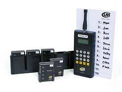 KIT STAFF5​  Server Paging System Kit from Long Range Systems  NEW