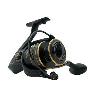 PENN BATTLE SPINNING REEL SERIES   Full Metal Body